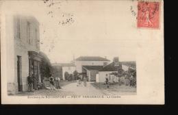 17-823....environs De Rochefort ...PETIT VERGEROUX - France