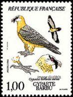 France N° 2337 ** Faune Et Flore - Oiseau Rapace - Gypaète Barbu - Gypaetus Barbatus Aureus - Francia