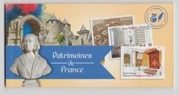 """France : 1 Mini Livret 2013 """"Patrimoine De France"""" . Etat Impeccable. - Markenheftchen"""