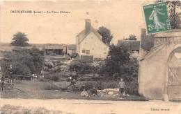 45 - LOIRET / Préfontaines - 455152 - Le Vieux Château - Autres Communes
