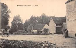 45 - LOIRET / Préfontaines - 455156 - La Place - Autres Communes