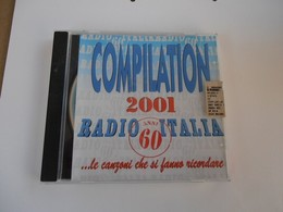 Compilation 2001 - CD - Compilations