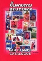 Catalogue Philatèlique Du Laos Années 1951 - 2001 - Laos
