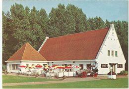 """6Rm-892: Huizingen Gasthof """" BOELEKEKWIS - Belgique"""