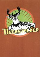 [MD1196] CPM - THE DEERSTALKER - Non Viaggiata - Fumetti
