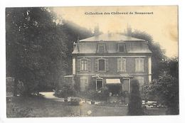 Collection Des Châteaux De BEAUCOURT  (cpa 90)    -  L 1 - Beaucourt