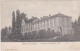 LUMMEN-KASTEEL-CHATEAU-ENVIRONS DE HERCK-LA VILLE-EDIT.B.DELEE-NIET VERSTUURD-ZIE DE 2 SCANS-RARE! - Lummen