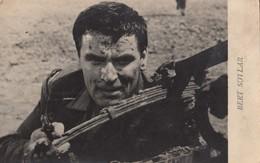 Slovenian Actor Bert Sotlar Born In Kocevje - Slovénie