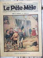 Le Pele Mele Rabier Armengol 14 Janvier 1917 - Otros