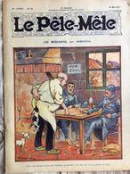 Le Pele Mele Rabier Armengol 27 Mai 1917 - Otros