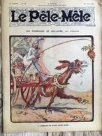 Le Pele Mele Rabier O'galop 24 Juin 1917 - Otros