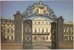 Leningrad: Ancien Palais De Chérémétev - Sheremetev Palace -  (Jumbo Sized Postcard; 25 Cm X 17 Cm) - Rusland