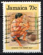 JAMAICA - 1989 - Arawak Smoking Tobacco - USATO - Jamaique (1962-...)