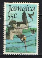 JAMAICA - 1985 - Birth Bicentenary Of Artist And Naturalist John J. Audubon (1785-1851) - USATO - Jamaica (1962-...)