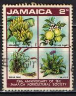JAMAICA - 1970 - Jamaica Agricultural Society, 75th Anniv. - USATO - Jamaique (1962-...)