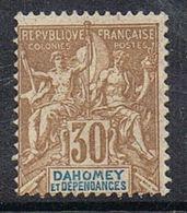 DAHOMEY N°11 N* - Dahomey (1899-1944)