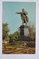 NOVOCHERKASSK RUSSIA.  LENIN MONUMENT  1973 - Monuments