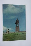 RUSSIA. Pyatigorsk. LENIN MONUMENT. 1975 - Monuments