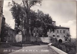 SALE S. GIOVANNI - CASTELLO VG   AUTENTICA 100% - Cuneo