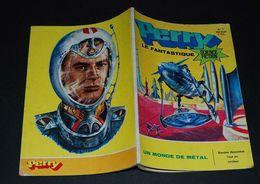 Perry Le Fantastique N° 7 De 1976 Edition Des Remparts - Kleine Formaat