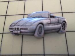 Pin615a Pin's Pins / Rare Et De Belle Qualité  : AUTOMOBILES : METAL ACIER MASSIF BIEN DETAILLEE  PEUGEOT 205 GTI - BMW