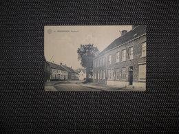 Eerneghem (Eernegem)   :   Postbureel  -  Post - Poste - Ichtegem