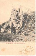 Houyet - CPA - Chaleux - Les Bords De La Lesse - Houyet