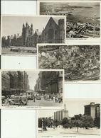 Australia  Sidney  5  Cartoline Anni 40/50  Nuove - Sydney