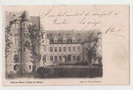 Cpa Ham Sur Heure  1903 - Ham-sur-Heure-Nalinnes