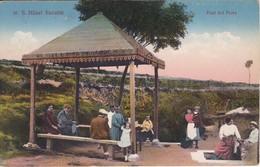 10 POSTAL DE SAN HILARI SACALM DE LA FONT DEL FERRO (J. XIMENO PLANAS) (GIRONA-GERONA) - Gerona