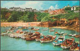 Newquay, Cornwall, C.1970s - Colourmaster Postcard - Newquay