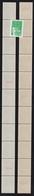 R 96 2.70f. VERT MARIANNE BRIAT -2 Roulettes De 11 Gomme Blanchâtre + Gomme Jaunâtre (les 2 Brillantes) - Coil Stamps