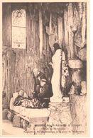 Assesse - CPA - Creupet - Grotte St Antoine - Assesse