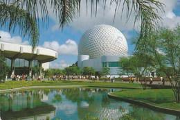ORLANDO - Walt Disney World -  EPCOT CENTER - Communicore Future World - - Orlando