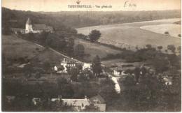 TOUFFREVILLE ... VUE GENERALE - France