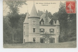 AUFFARGIS - Le Château - Auffargis