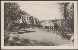 Thermia Palác, Piešťany, C.1940s - Slovakotouru Fotka Pohľadnice - Slovakia