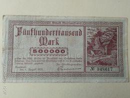 Remscheld 500000 Mark 1923 - [11] Emissioni Locali