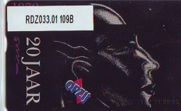 Telefoonkaart  LANDIS&GYR NEDERLAND * RDZ.033.01 109B * Pays Bas Niederlande Prive Private  ONGEBRUIKT * MINT - Nederland