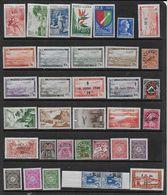 ALGERIE - Lot De 35 Timbres ** -- Cote : 88 € - Algérie (1924-1962)