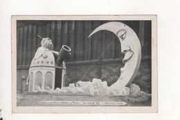 1912 La Mi Careme A Paris Le Char De L Observatoire - France