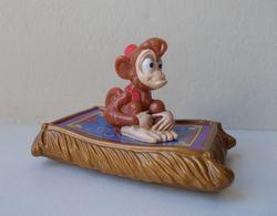 - Figurine D'Aladin - Singe ABU - - Disney