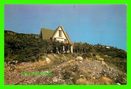 SAINT PIERRE ET MIQUELON - SAVOYARD, QUARTIER RÉSIDENTIEL DE ST-PIERRE  - ED. DELROISSE - - Saint-Pierre-et-Miquelon