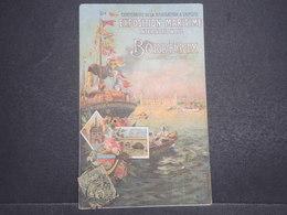 FRANCE - Carte Postale De Bordeaux , Exposition Maritime Internationale De Bordeaux En 1907 - L 14716 - Bateaux