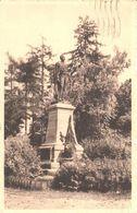 Bourg-Léopold - CPA - Camp De Beverloo- Monument Chazal - Belgique