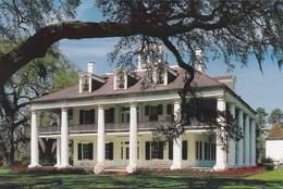 BURNSIDE - Houmas House Plantation (Maison) - - Etats-Unis