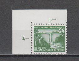 DDR  1954 Mich.Nr.431 ** Geprüft  BPP - [6] République Démocratique