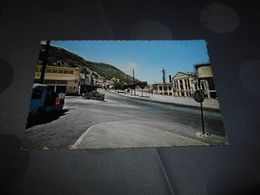 6634 - CPSM , MERS EL KEBIR , L'Avenue Principale - Algérie
