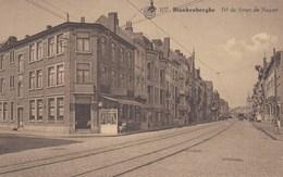 BLANKENBERGE / DE SMET DE NAYERLAAN - Blankenberge