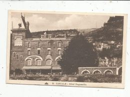 Cp, 35 , Cancale , Hôtel DUGUESCLIN , Vierge , Ed. Cap , N° 31 - Hotels & Restaurants